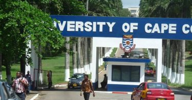 Degree Top-up: UCC announces return, exams dates for 3, 4, 5-semester sandwich students