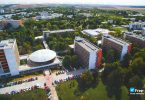 Top 7 Best Agriculture University in the World