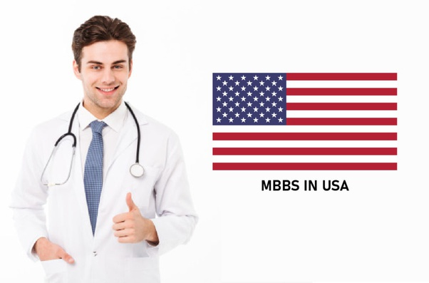 Scope of Study MBBS in USA 2021